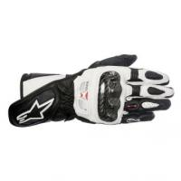 ALPINESTARS Мотоперчатки STELLA SP-1 GLOVES черно-белый, 12