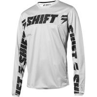 Мотоджерси Shift Whit3 Label Salar LE Jersey Clay