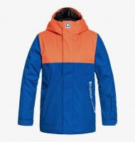 DC SHOES КУРТКА СНОУБОРДИЧЕСКАЯ DEFY YOUTH Jkt  B SNJT PRM0 SURF THE WEB