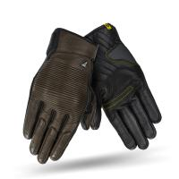 перчатки SHIMA BLAKE GLOVES BROWN
