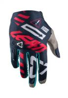 Мотоперчатки Leatt GPX 3.5 Lite Glove Ink
