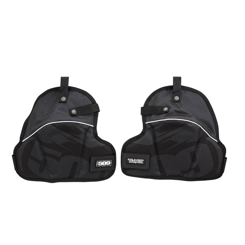 Защита плеча 509 Tekvest Backcountry Black