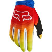 Мотоперчатки Fox Dirtpaw Fyce Glove Blue/Red