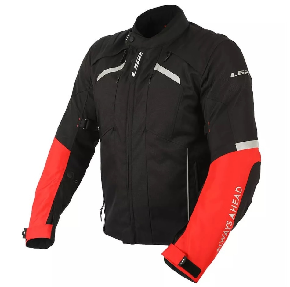 Мотокуртка LS2 SERRA MAN JACKET