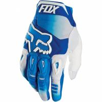 Мотоперчатки Fox Pawtector Race Glove Blue
