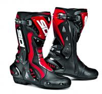 Мотоботы SIDI ST Black/Red