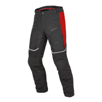 DAINESE D-EXPLORER GORE-TEX PANTS -BLACK/RED брюки тек