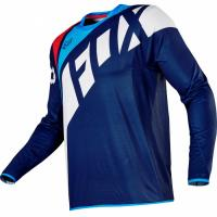 Мотоджерси Fox Flexair Seca Jersey Navy