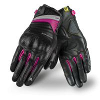 перчатки SHIMA RUSH GLOVES LADY PINK