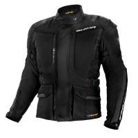 куртка SHIMA HERO JACKET BLACK