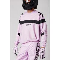 Мотоджерси Shift White Label Void Jersey Pink 2021