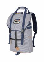 19S BP115 Рюкзак Picture Organic SOAVY BACKPACK B Blue stripes
