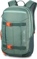 Рюкзак женский DAKINE WOMEN'S MISSION PRO 25L BRIGHTON
