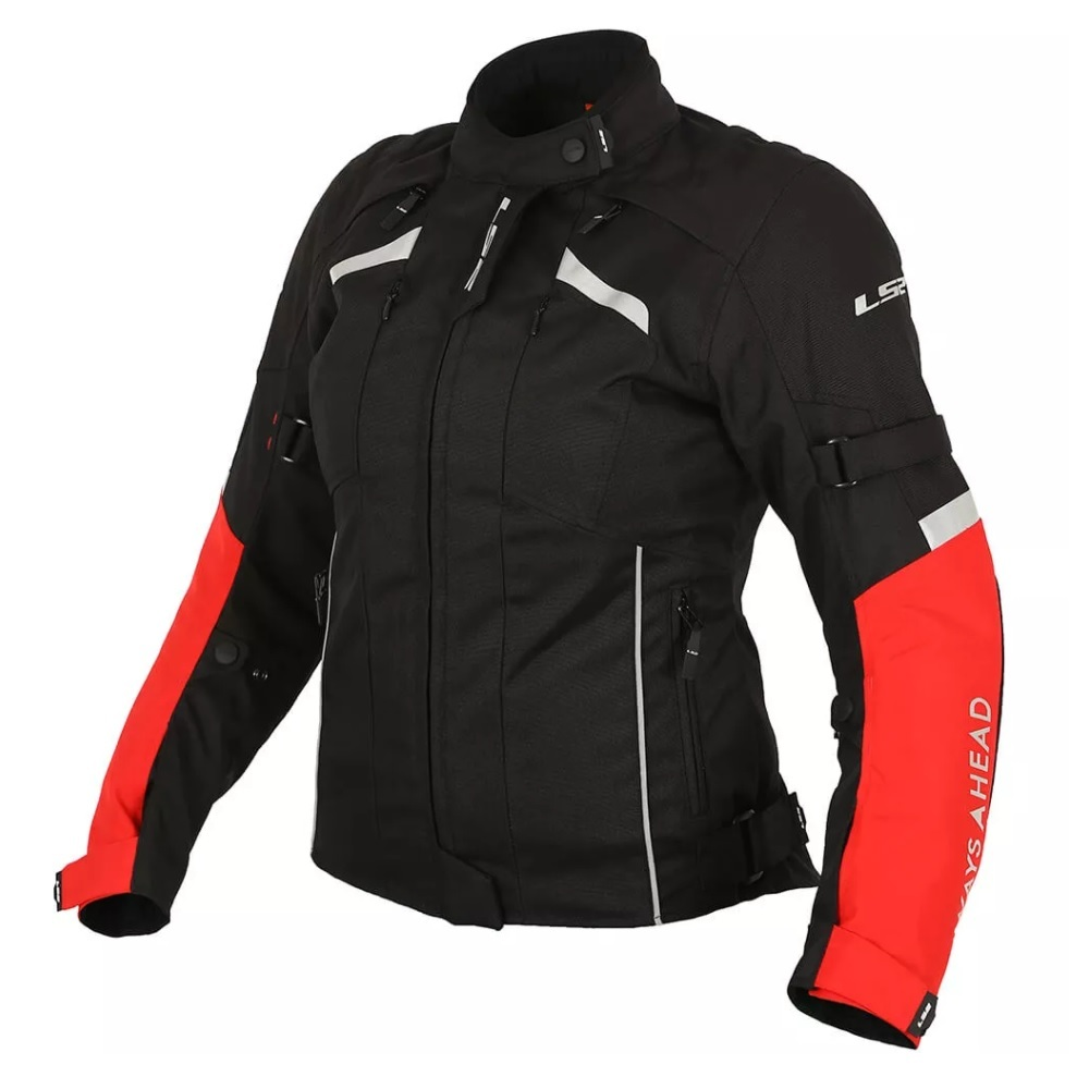 Мотокуртка LS2 SERRA LADY JACKET