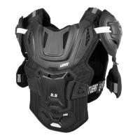 Защита панцирь Leatt Chest Protector 5.5 Pro Black
