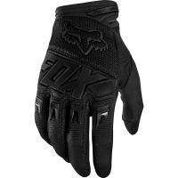 Мотоперчатки Fox Dirtpaw Glove Race Black/Black