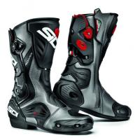 Мотоботы SIDI ROARR Black/Antracite