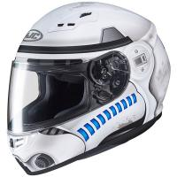 HJC Шлем CS15 STORMTROOPER STARWARS MC10SF