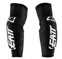 Налокотники детские Leatt 3DF 5.0 Elbow Guard Kids White/Black