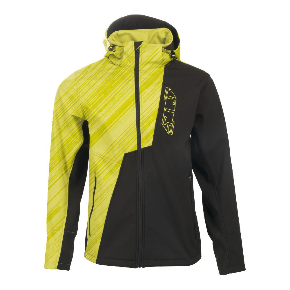 Куртка 509 Tactical Softshell Hi-Vis