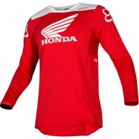 Мотоджерси Fox 180 Honda Jersey Red