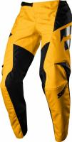 Мотоштаны Shift White Ninety Seven Pant Yellow