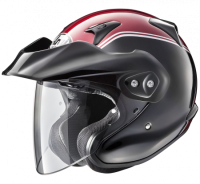 Мотошлем ARAI CT-F Honda GoldWing Red/Black