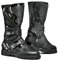 Мотоботы SIDI ADVENTURE 2 GORE Black