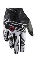 Мотоперчатки Leatt GPX 1.5 GripR Glove Tech White