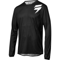 Мотоджерси Shift Recon Muse Jersey Black