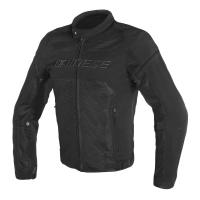 DAINESE AIR FRAME D1 TEX JACKET - BLACK/BLACK/BLACK куртка тек муж