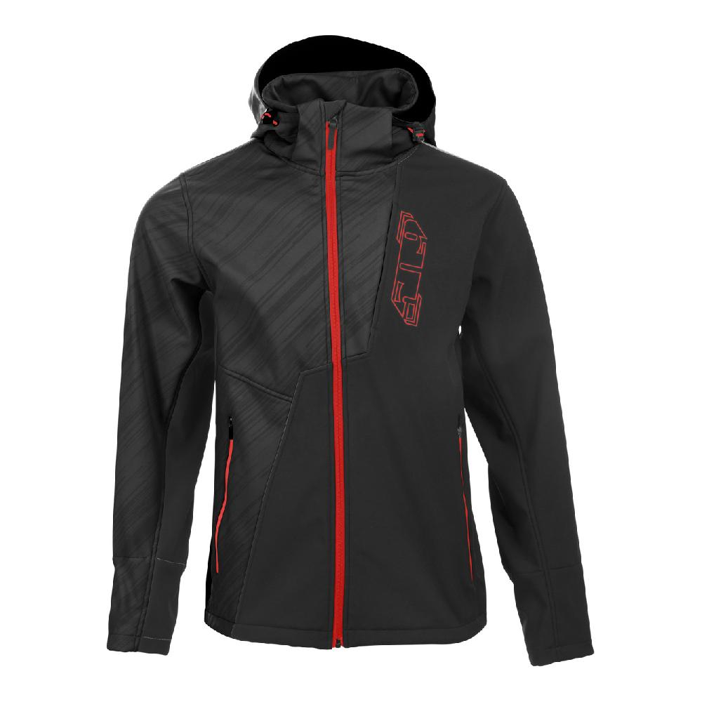 Куртка 509 Tactical Softshell Red