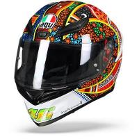Шлем AGV K-1 Top Dreamtime