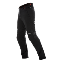 DAINESE NEW DRAKE AIR TEX PANTS - BLACK брюки текстиль муж