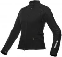 DAINESE ARYA LADY D-DRY JACKET - BLACK/EBONY куртка тек жен