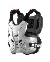 Защита панцирь Leatt Chest Protector 3.5 White
