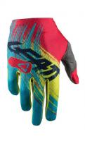 Мотоперчатки Leatt GPX 1.5 GripR Glove Red/Lime