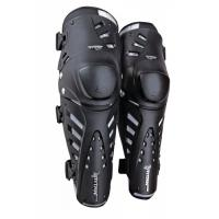 Наколенники Fox Titan Pro Knee/Shin Guard Black
