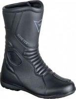 DAINESE FREELAND LADY GORE-TEX BOOTS - BLACK мотоботы жен