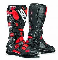 Мотоботы SIDI CROSSFIRE 11 Red Fluo/Black