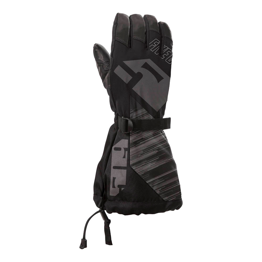 Перчатки 509 Backcountry 2.0 Black Ops