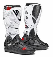 Мотоботы SIDI CROSSFIRE 3 SRS Black/White