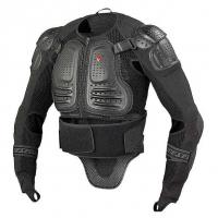 DAINESE LIGHT WAVE JACKET D1 2 - NERO защита тела