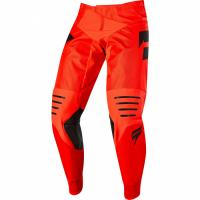 Мотоштаны Shift Black Mainline Pant Red