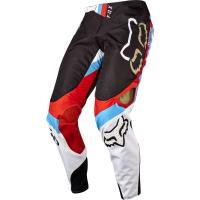 Мотоштаны Fox 360 Rohr Pant Black