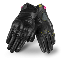 перчатки SHIMA RUSH GLOVES LADY BLACK