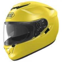 SHOEI Мотошлем GT-AIR Candy желтый, brilliant yellow
