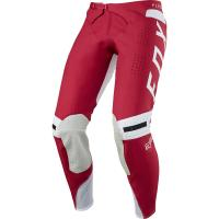 Мотоштаны Fox Flexair Preest Pant Dark Red