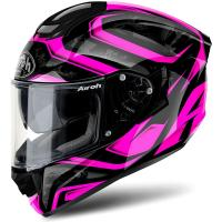 AIROH шлем интеграл ST501 DUDE PINK GLOSS