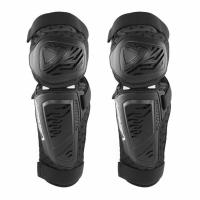 Наколенники Leatt Knee & Shin Guard EXT Black